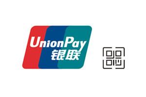 UnionPay QRコード